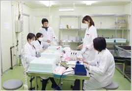 教育施設:日進キャンパス 学生生活・施設の紹介 名古屋 ...
